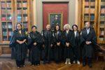 """Ordine degli avvocati di Messina, insediato il nuovo """"Comitato Pari Opportunità"""""""
