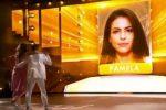 Il trionfo di Pamela Camassa ad Amici Celebrities: il momento della proclamazione