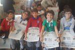 Noi Magazine, oggi il nuovo inserto con Gazzetta del Sud: le foto della presentazione