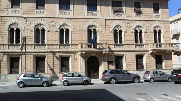 camera commercio, Reggio, Calabria, Economia