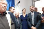Dedicata a Nicholas Green la nuova rianimazione del Policlinico di Messina, presenti i genitori - Foto