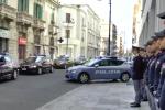Poliziotti uccisi a Trieste, l'omaggio dei Carabinieri e della Guardia di Finanza di Reggio