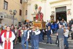 Crotone in festa per San Dionigi l'aeropagita patrono della città - Foto