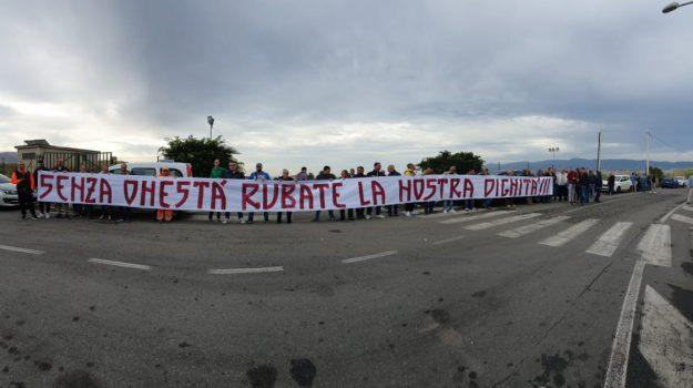 lavoro, rifiuti, sciopero, Reggio, Calabria, Economia