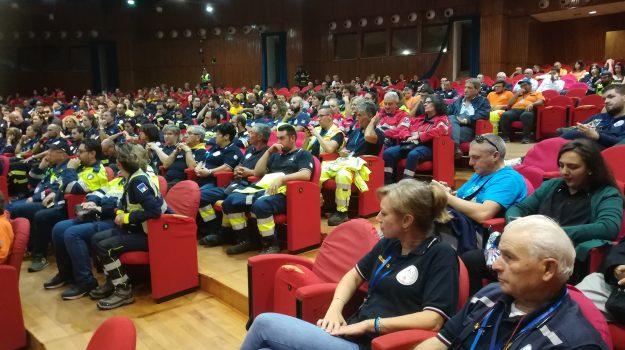protezione civile, Catanzaro, Calabria, Cronaca