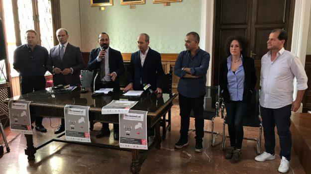 truffe, Danilo Russo, Francesca Ferrandino, Sergio Abramo, Catanzaro, Calabria, Cronaca
