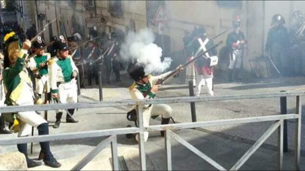 Gli ultimi giorni di Murat, a Pizzo torna la tradizionale rievocazione storica