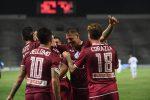 Reggina, il fattore Denis piega l'Avellino: doppietta e nuova vittoria