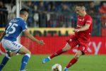 Serie A, Brescia e Fiorentina non si sbloccano: il posticipo finisce senza gol