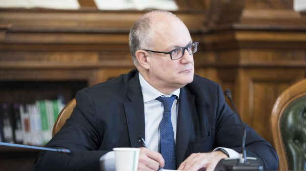 coronavirus, prestiti, Roberto Gualtieri, Sicilia, Economia