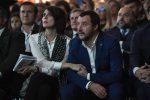 """La Isoardi parla dell'ex Salvini: """"Ho scoperto cose su di lui e ho spaccato tutto"""""""