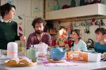Musica neomelodica nel nuovo spot Buondì, polemica sul web