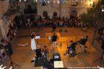 A Cotronei la sagra della castagna: grande festa tra degustazioni e musica