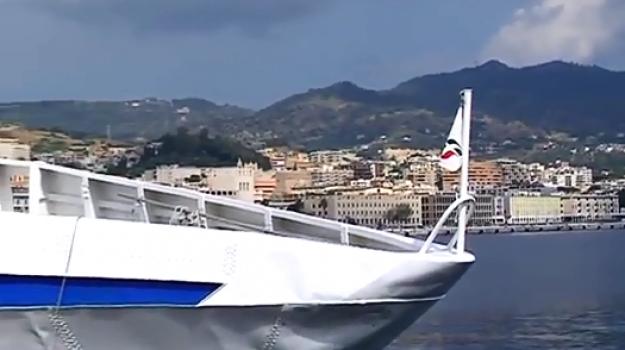 blu jet, lavoro, sciopero, Messina, Sicilia, Economia