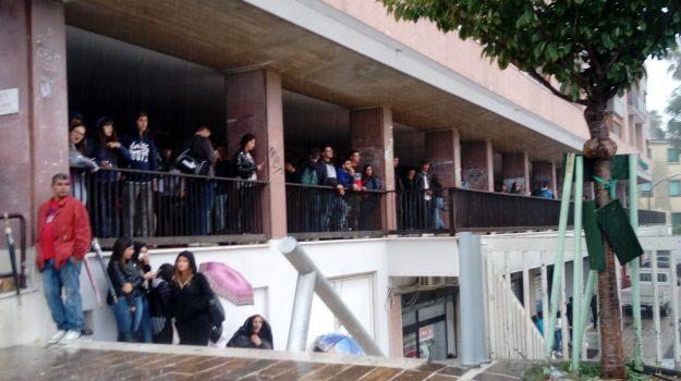 scuola, terremoto, Catanzaro, Calabria, Cronaca