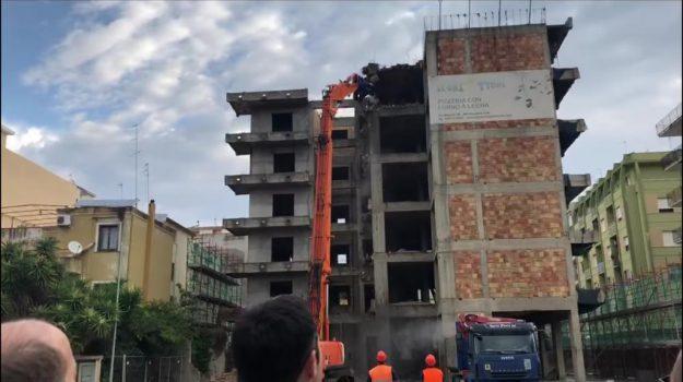 ecomostro Soverato, ernesto alecci, Catanzaro, Calabria, Cronaca