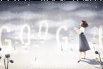 Il doodle di Google dedicato alla poetessa Sylvia Plath, ecco chi era