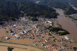 Giappone, la furia del tifone Hagibis: decine di vittime