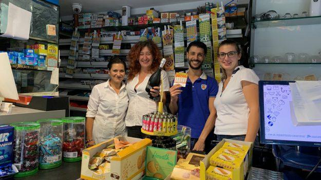 lotteria, Matteo Bellinvia, Messina, Sicilia, Cronaca