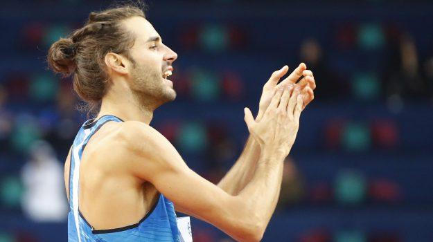 atletica, mondiali, Gianmarco Tamberi, Sicilia, Sport
