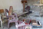 Vandali devastano il Forte Serra la Croce a Messina: presa di mira anche la cappella - Foto
