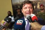 Blitz di 'ndrangheta, Luberto: boss sul palco con il candidato sindaco - Video