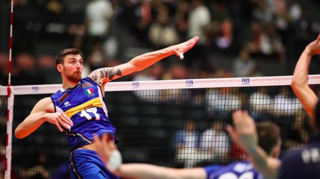 italia, volley, Sicilia, Sport
