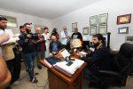 """""""Soffiate alla cosca dei Papaniciari"""", arrestati un poliziotto di Crotone e un uomo del clan"""