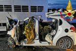 L'incidente di Francofonte, l'autista del camion indagato per omicidio stradale
