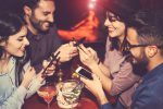 """Arriva """"Wine Listening"""", l'app che abbina la playlist musicale al vino"""