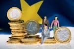 Eurozona: a ottobre prosegue calo del sentimento economico