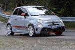Abarth 595 EsseEsse, emozioni 'racing' allo stato puro a partire da 18mila euro