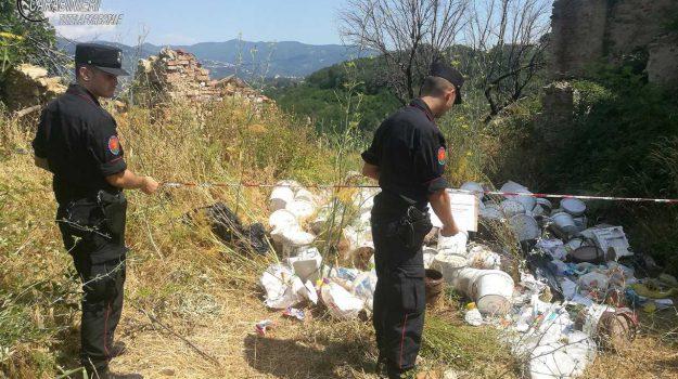 abbandono rifiuti, denunce Cosenza, Cosenza, Calabria, Cronaca