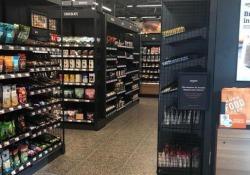 Amazon Go, un viaggio nel supermercato del futuro A San Francisco c'è uno dei 15 negozi del colosso di Seattle in cui si può fare la spesa senza doversi poi fermare alle casse - Corriere Tv