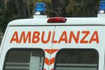 Incidente a Monreale, scontro tra due auto: un morto e tre feriti
