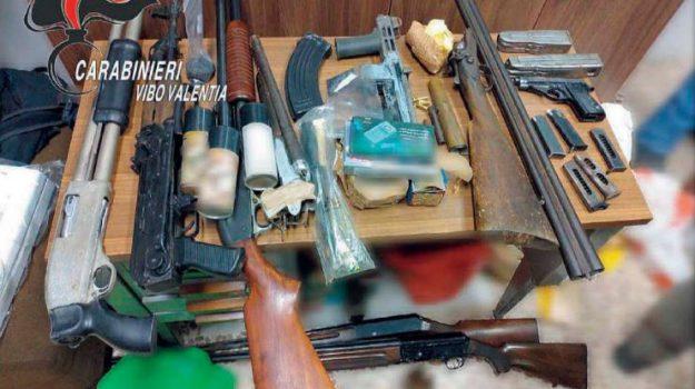 'ndrangheta, armi, piscopisani, Andrea Mantella, Catanzaro, Calabria, Cronaca