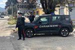 Aveva rapinato un uomo e si era reso irreperibile: arrestato 39enne romeno a Corigliano