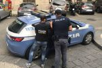 Tentata rapina in un tabacchi di Messina, arrestato 31enne