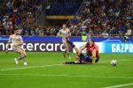 Champions maledetta per l'Atalanta, lo Shakhtar Donetsk vince al 95'