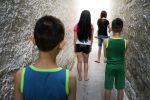 Abbandono della scuola e bambini poveri, Calabria e Sicilia ultime regioni d'Italia