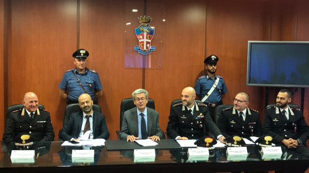 arresti, furti, rapine, Cosenza, Calabria, Cronaca