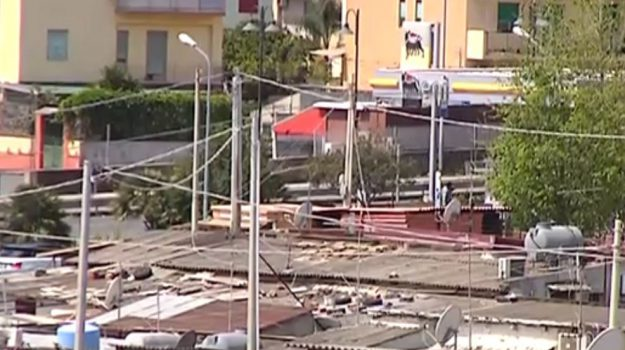 baraccopoli, camaro, coronavirus, messina, Messina, Sicilia, Cronaca