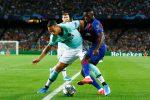 Inter, impresa non riuscita: grande 45', poi Suarez trascina il Barca