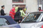Bimbo caduto dalle scale in una scuola di Milano: dichiarata la morte cerebrale