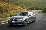 Bmw Serie 3 Touring, prezzo e novità della sesta generazione della wagon sportiva