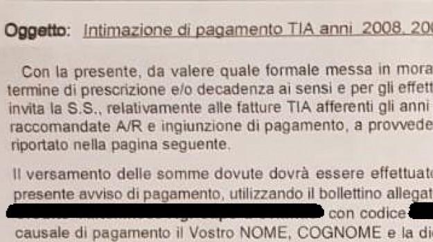 ato, bollette, rifiuti, Messina, Sicilia, Cronaca