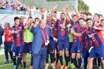 Pazza Vibonese, asfalta il Catania 5-0 e riscatta la batosta di Francavilla
