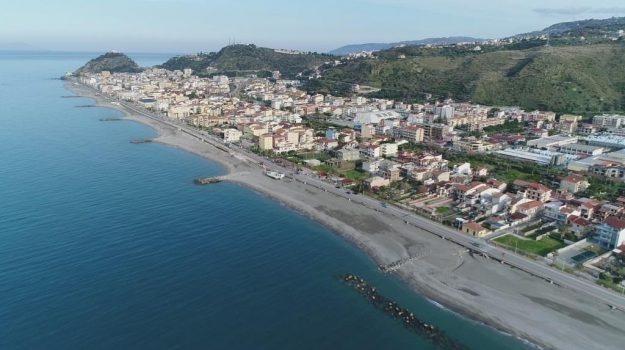 erosione costiera, regione sicilia, maurizio croce, Messina, Sicilia, Economia