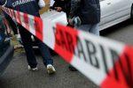 Imprenditore ucciso a Reggio, si indaga nell'ambito della criminalità organizzata