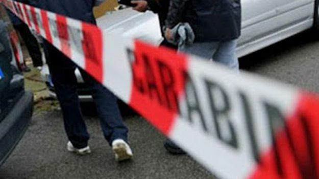 'ndrangheta, criminalità, imprenditore ucciso, omicidio reggio, Francesco Cuzzocrea, Reggio, Calabria, Cronaca